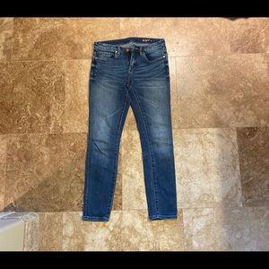 Blank NYC Skinny Jeans - Size 28